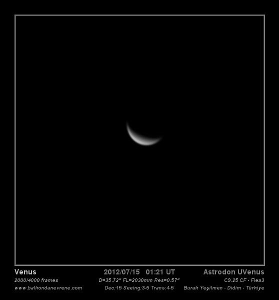 Venus 1